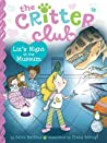 Liz's Night at the Museum (The Critter Club, #15)