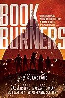 Bookburners (Bookburners, #1.1-1.16)
