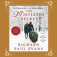 The Mistletoe Secret by Richard Paul Evans