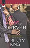 Love Me Forever (The Manning Dynasty)