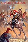 An Era of Darkness: The British Empire in India ebook review