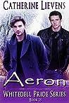 Aeron (Whitedell Pride, #25)