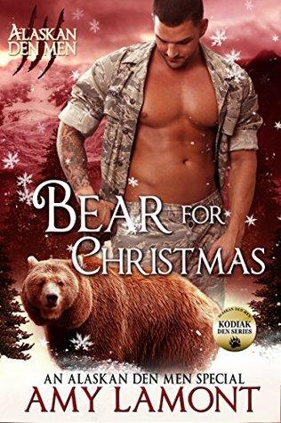 Bear for Christmas: Kodiak Den #4