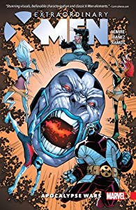 Extraordinary X-Men, Volume 2: Apocalypse Wars