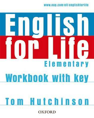 English For Life - Elementary - Workbook