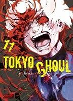 Tokyo Ghoul, Tome 11 (Tokyo Ghoul, #11)