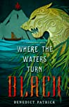 Where the Waters Turn Black by Benedict Patrick