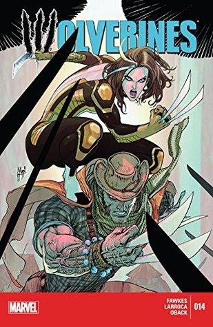 Wolverines #14