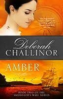 Amber (Smuggler's Wife #2)