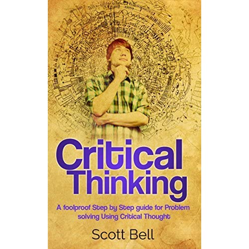 steps to critical thinking as it relates to problem solving