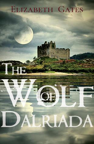 The Wolf of Dalriada