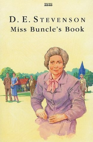 Miss Buncle's Book (Barbara Buncle #1)
