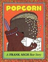 Popcorn by Frank Asch