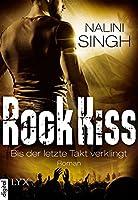 Bis der letzte Takt verklingt (Rock Kiss, #4)