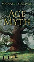 Age of Myth (The Legends of the First Empire #1)
