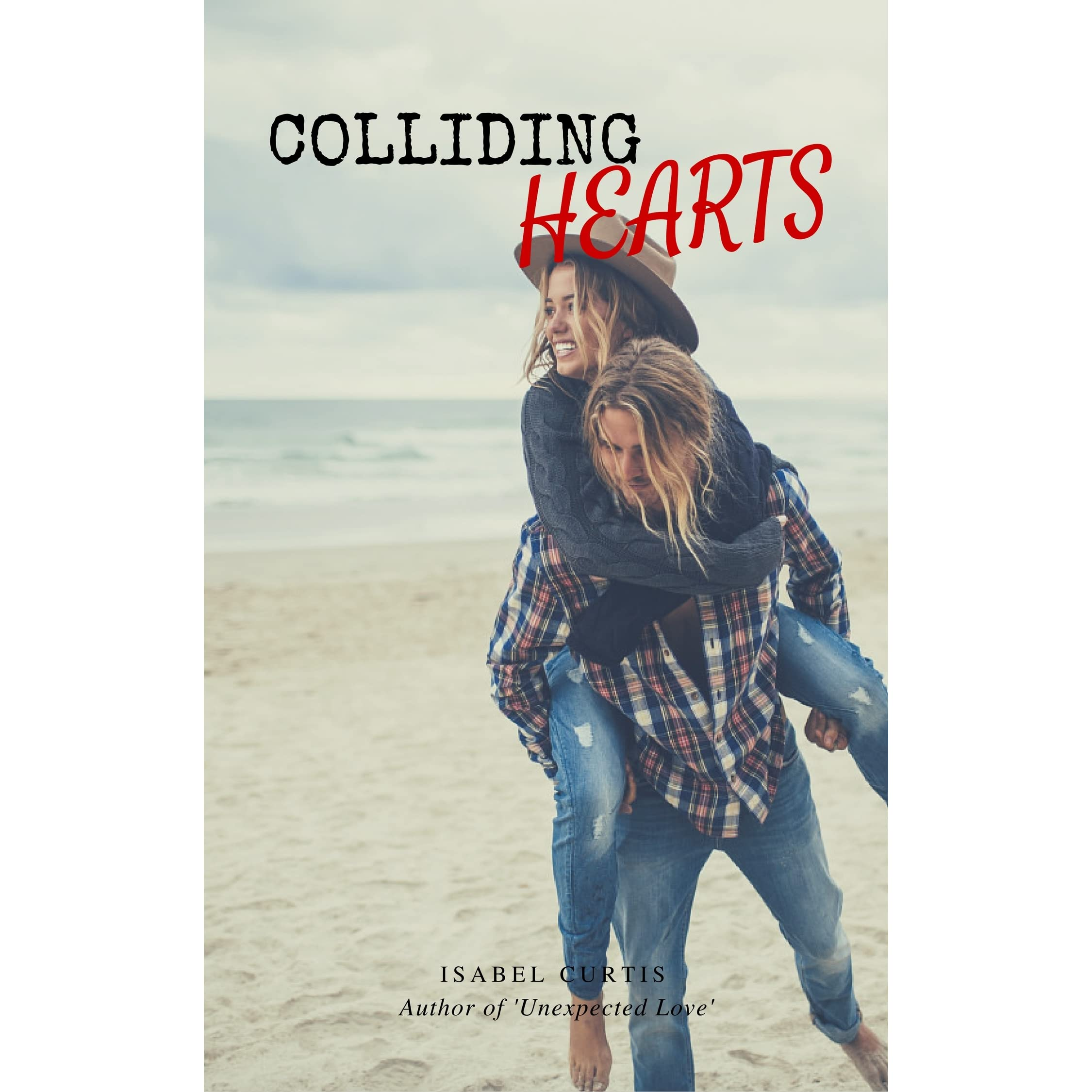 Colliding Hearts By Isabel Curtis €� Reviews, Discussion, Bookclubs, Lists