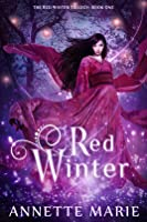 Red Winter (Red Winter Trilogy #1)