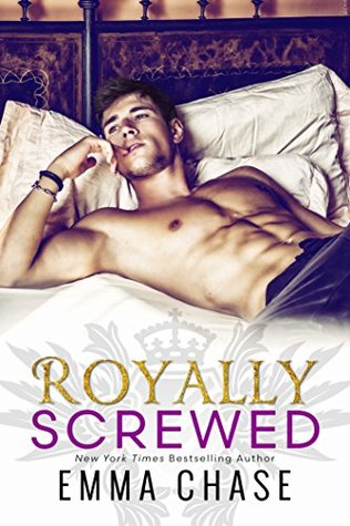 Royally Screwed (Royally, #1)