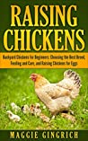 Raising Chickens:...