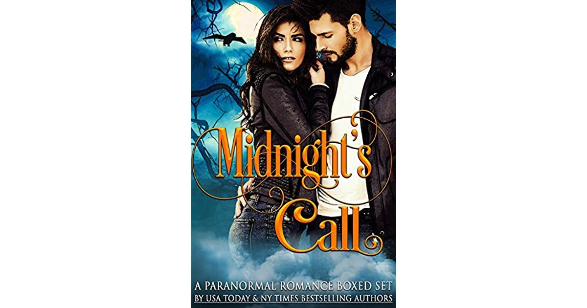 Midnight's Call: A Paranormal Romance Boxed Set by Anna Lowe