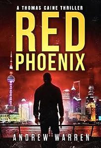 Red Phoenix (Thomas Caine #2)
