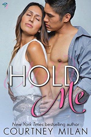 Hold Me (Cyclone #2)