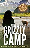 Operation Grizzly Camp (Poppy McVie #3)