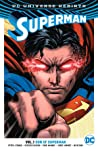 Superman, Volume 1: Son of Superman
