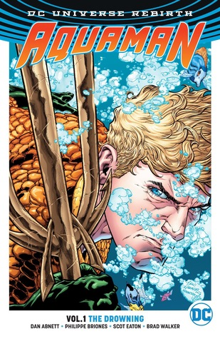 Aquaman, Volume 1