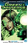 Green Lanterns, Vol. 1: Rage Planet