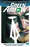 Green Arrow, Volume 1 by Benjamin Percy