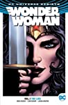 Wonder Woman, Volume 1: The Lies