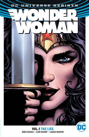 Wonder Woman, Volume 1 by Greg Rucka