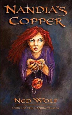 Nandia's Copper