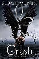 Crash (The Immortal Chronicles, #2)