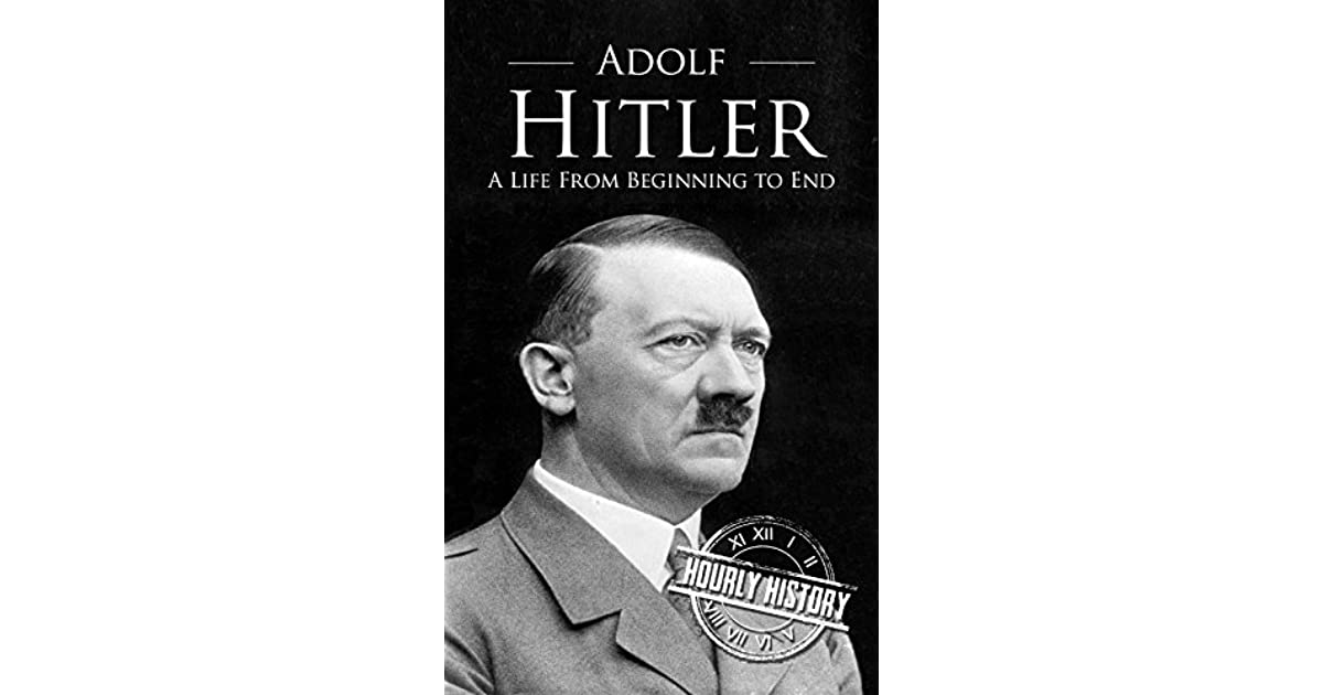 a brief narration of adolf hitlers childhood