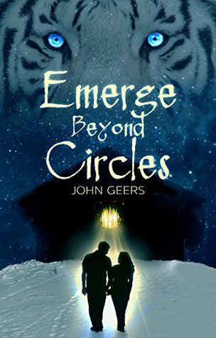 Emerge Beyond Circles by John Geers