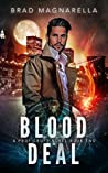 Blood Deal (Prof Croft, #2)