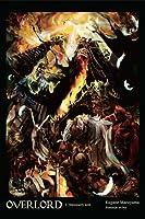 Overlord, Vol. 1: Nieumarły król (Overlord Light Novels, #1)