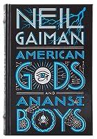 American Gods / Anansi Boys (American Gods, #1-2)