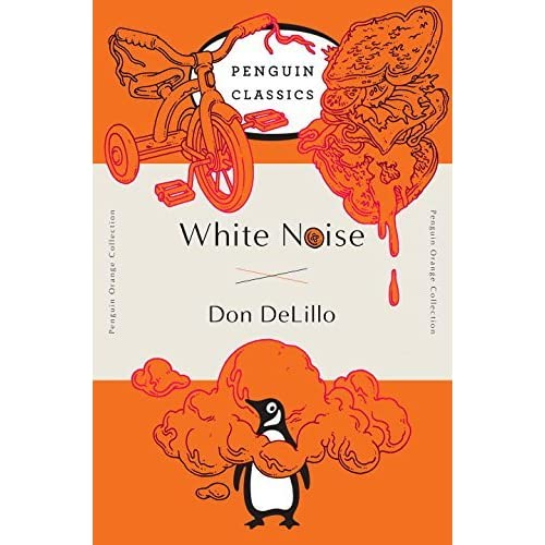 white noise don delillo essay