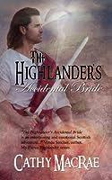 The Highlander's Accidental Bride (The Highlander's Bride #1)