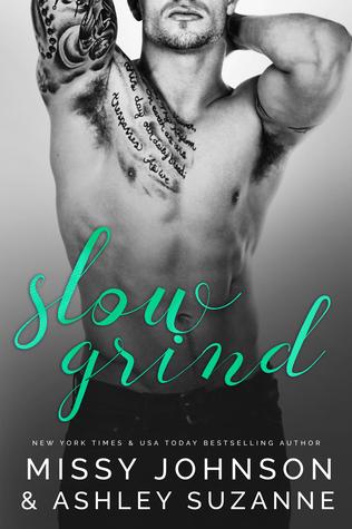 Slow Grind (Men of Mornington, #1)