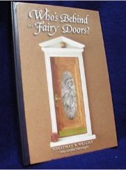 Who's Behind the Fairy Doors ?