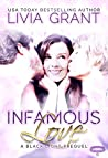 Infamous Love (Black Light #0.5)