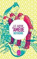 Le Japon d'Amélie Nothomb