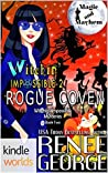Rogue Coven (Magic and Mayhem; Witchin' Impossible #2)