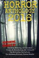 Horror Anthology 2016