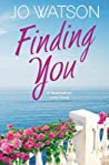 Finding You (Destination Love, #3)
