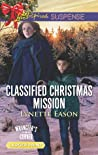 Classified Christmas Mission (Wrangler's Corner #4)